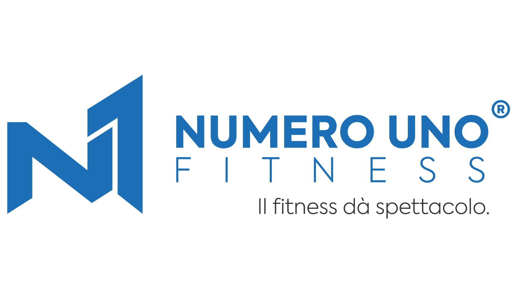 Logo Numero Uno